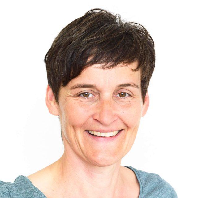 Kathleen Lindhorst