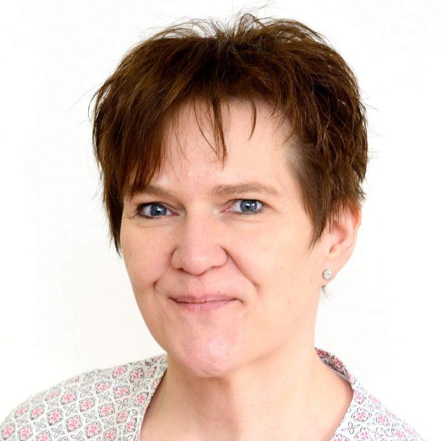 Rebecca Hartwich
