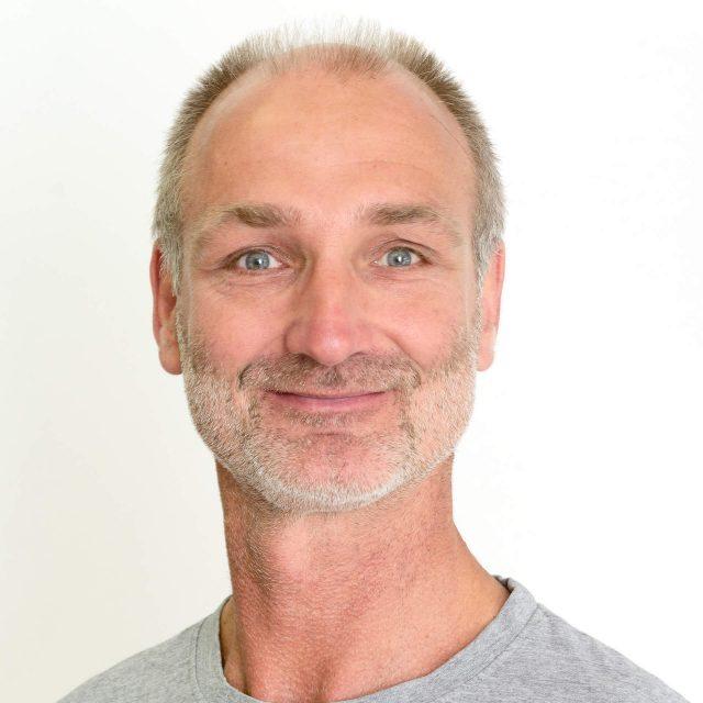 Klaus Lindhorst